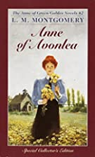 Anne of Avonlea (Anne of Green Gables, No.…