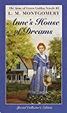 L. M. Montgomery: Anne's House of Dreams (Anne of Green Gables, No. 5)
