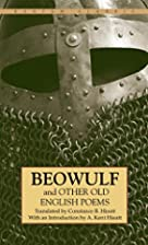 Beowulf by Constance Hieatt