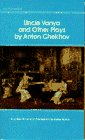 Chekhov, Anton: Uncle Vanya and Other Plays