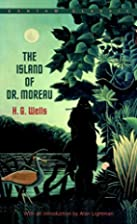 The Island of Dr. Moreau (Bantam Classics)…