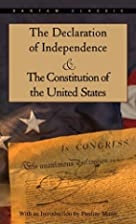 The Declaration of Independence and the…