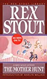 Stout, Rex: The Mother Hunt