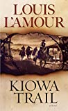 L&#39;Amour, Louis: Kiowa Trail