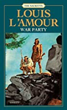 War Party by Louis L'Amour