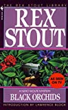 Stout, Rex: Black Orchids