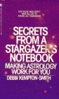 Smith, Debbi K.: Secrets from a Stargazer's Notebook