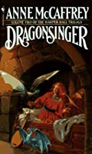 Dragonsinger (Harper Hall Trilogy, Volume 2)…