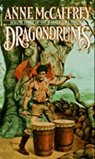 Dragondrums (Harper Hall Trilogy) by Anne…