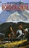 Johnston, Terry C.: Borderlords