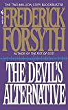 Forsyth, Frederick: The Devil&#39;s Alternative