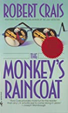 The Monkey's Raincoat by Robert Crais