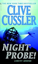Night Probe by Clive Cussler
