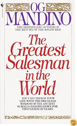 TThe Greatest Salesman in the World