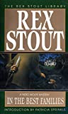 Stout, Rex: In the Best Families