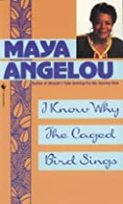 I Know Why the Caged Bird Sings by Maya&hellip;