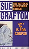 Grafton, Sue: C Is for Corpse