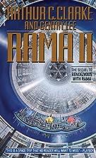 Rama II by Arthur C. Clarke