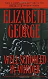 George, Elizabeth: Well Schooled in Murder