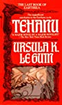 Tehanu (The Earthsea Cycle, Book 4) - Ursula K. Le Guin