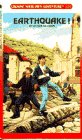 Earthquake! by R. A. Montgomery