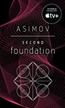 Second Foundation (Foundation Novels) by…