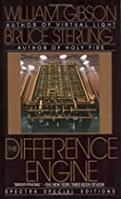 The Difference Engine (Spectra Special…