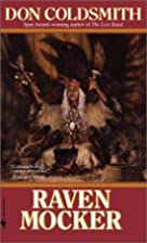Raven Mocker by Don Coldsmith