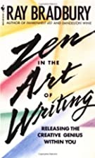 Zen in the Art of Writing: Releasing the…
