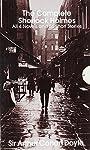 The Complete Sherlock Holmes (2 Volumes) - Sir Arthur Conan Doyle