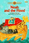 Brenner, Barbara: NOAH AND THE FLOOD (Bank Street Ready-to-Read, Level 3)