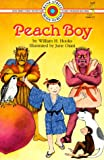 Hooks, William H.: PEACH BOY (Bank Street Level 3*)