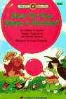 Brenner, Barbara: HOW DO YOU MAKE A BUBBLE? (Bank Street Ready-to-Read, Level 1)