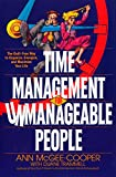 McGee-Cooper, Ann: Time Management for Unmanageable People