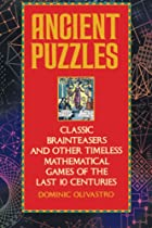 Ancient Puzzles: Classic Brainteasers and…