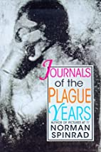 Journals of the Plague Years by Norman…