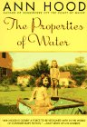 Hood, Ann: The Properties of Water