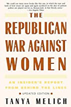 The Republican War Against Women: An…