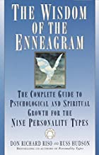 The Wisdom of the Enneagram: The Complete…