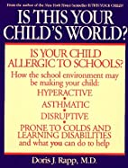 Is This Your Child's World? How You Can Fix…
