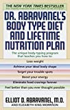Abravanel, Elliot D.: Dr. Abravanel's Body Type Diet and Lifetime Nutrition Plan