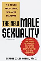 The New Male Sexuality by Bernie Zilbergeld