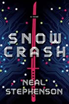 Snow Crash (Bantam Spectra Book) by Neal…