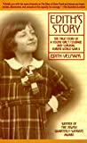 Velmans, Edith: Edith's Story: The True Story of a Young Girl's Courage and Survival During World War II