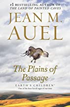 The Plains of Passage (Earth's Children, 4)…