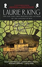 Justice Hall (Mary Russell Novels) by Laurie…