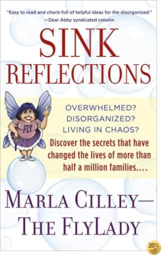 TSink Reflections: Overwhelmed? Disorganized? Living in Chaos? Discover the Secrets That Have Changed the Lives of More Than Half a Million Families...