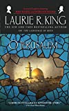 King, Laurie R.: O Jerusalem (Mary Russell Novels)