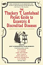 The Thackery T. Lambshead Pocket Guide to…