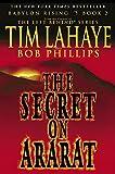 LaHaye, Tim: Babylon Rising: The Secret on Ararat